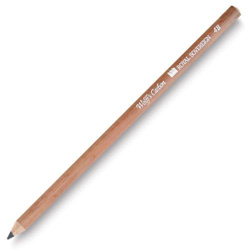 Wolff39;s Carbon Pencil - 4B