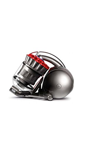 Dyson Ball Multifloor Extra Aspirateur Rouge 193 W 1,8 l
