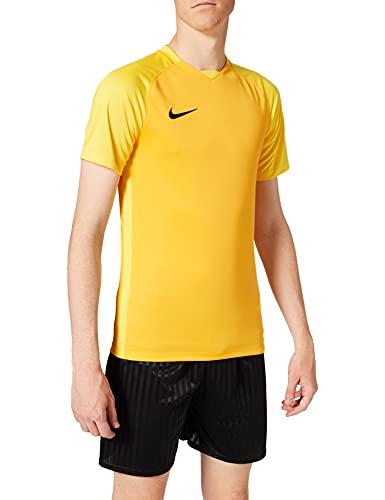 Nike Trophy III Jersey Shortsleeve, Maglietta da Uomo, University Gold/Tour Yellow/Bl, XXL