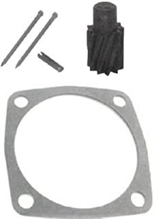 11 Tooth Governor Gear Repair Kit, fits GM TH400 3L80 1965-Up, Heavy-Duty, THM/TH-400. K34411AA