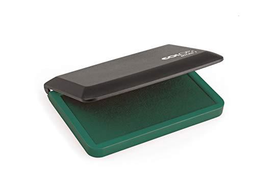 COLOP 109643 Stempelkissen Micro 1 grün, 50 x 90 mm
