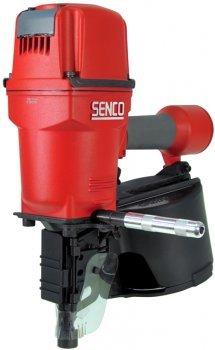 Senco PAL100 Pneumatische trommelspijker tacker voor pallets - 55-100 mm - 4,8-8,3 bar