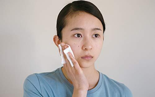 無印良品クリアケア拭き取り化粧水200ml02124274
