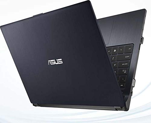ASUS ASUSPRO P1440FA-FQ1706 Intel Core i5 10th Gen 14-inch HD Thin and Light Laptop (4GB RAM/1TB HDD/Dos/Integrated Graphics/1.68 kg), Star Grey