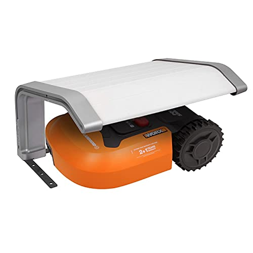 WORX wa0194Garage per Landroid modelli S, M E L