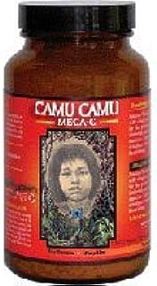 Amazon Therapeutics Camu Camu Mega-C, Camu Berry Dried Extract, 3 oz by ClubNatural ( Multi-Pack)