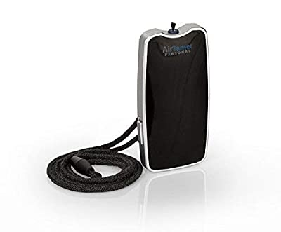 AirTamer A310PMB Personal Rechargeable and Portable Air Purifier