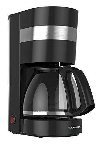 Blaupunkt CMD401BK ekspres do kawy, czarny, pojemność kubków=12 funkcji utrzymania ciepła
