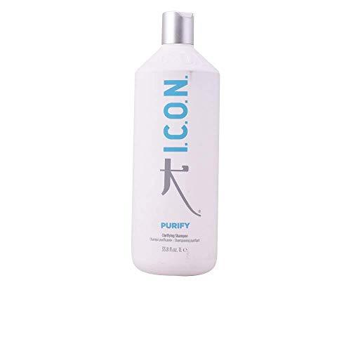 I.C.O.N. Purify klärendes Shampoo