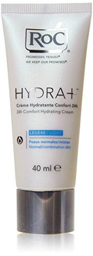 Roc - Creme Hydratante Confort 24h Legere Hydra+ 40ml Roc