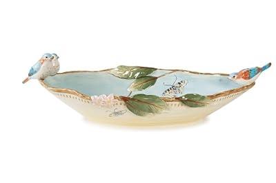 Toulouse Collection, Centerpiece Bowl