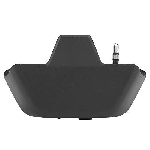 Queen.Y Adattatore Controller Auricolare Bluetooth Trasmettitore Audio Console Trasmettitore Bluetooth Dedicato per Supporto Xbox Bluetooth Dual Channel Stereo