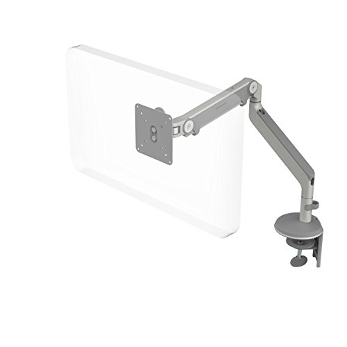 Humanscale M2 Monitor Arm: Clamp Mount -...