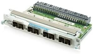 Hp - Network Regular store Stacking Module 3800- 4 Ports specialty shop For