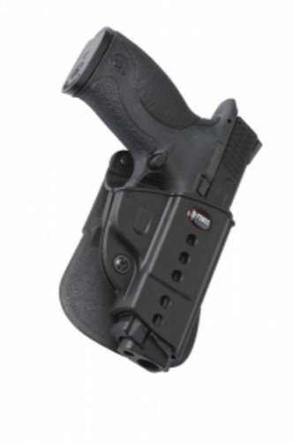 Fobus Roto Evolution Series RH Paddle SWMPRP S&W M&P 9mm, .40, .45 (compact & full size), SD 9 &40