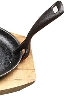 Best cast iron pan gripper Reviews