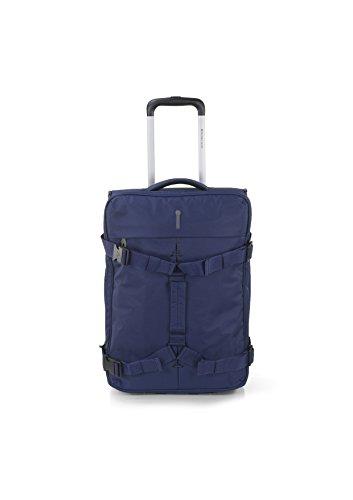Ironik Hand Luggage, 40 liters, Blue (Blu Notte)