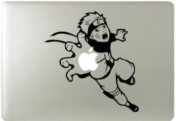 Naruto Max 88% OFF Macbook Fashion Vinyl Laptop Skin Sticker