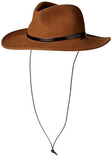 Pendleton Damen Carina Hat Mütze, Whisky, L/XL
