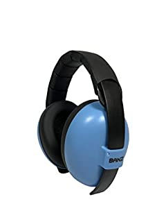 Banz Baby Hearing Protection Earmuffs ,Blue (B007BEHSDU) | Amazon price tracker / tracking, Amazon price history charts, Amazon price watches, Amazon price drop alerts