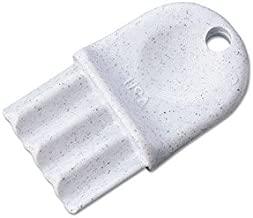 Georgia Pacific 50411 Waffle Key, Commercial-Grade Dispenser Key for Toilet Paper Dispensers (EA)