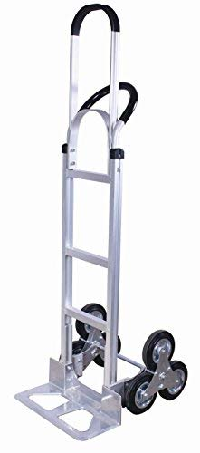 Tyke Supply Stair Climber Aluminum Hand Truck...