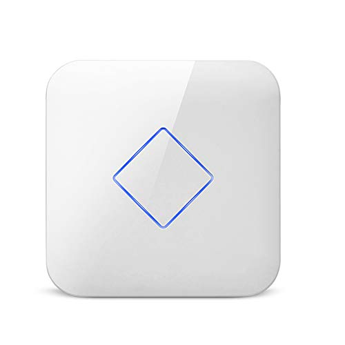 WiFi Extender 1200Mbps Wireless Repeater Signal Booster Range Compatible Extends WiFi Coverage 2.4G&5G with Access Ethernet Port,Extends WiFi Coverage,Access Point