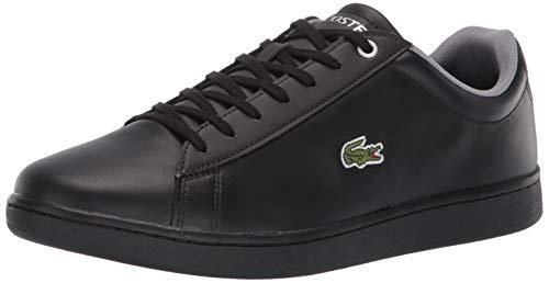 Lacoste Hydez 119 1 P SMA Black/Grey 10.5