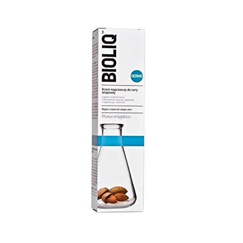 BIOLIQ Dermo Repair Creme für atopische Haut, 50 ml