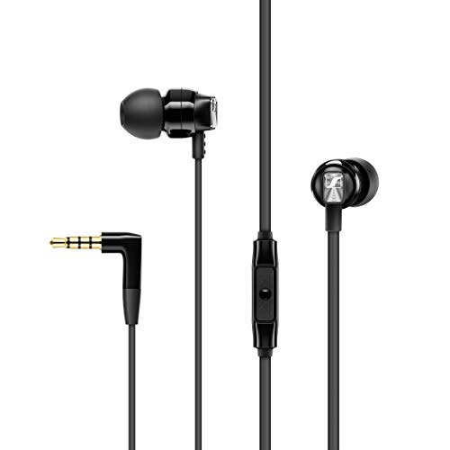 Sennheiser CX 300s in-Ear (Black)