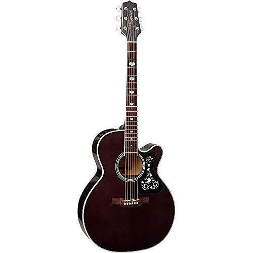 Takamine GN75CE TBK NEX Cutaway Guitarra...