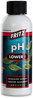 Fritz pH Lower