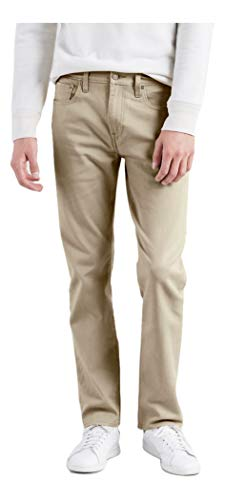 Levi's Big & Tall 502 Regular Taper Fit Pant Pantalones Informales para Hombre