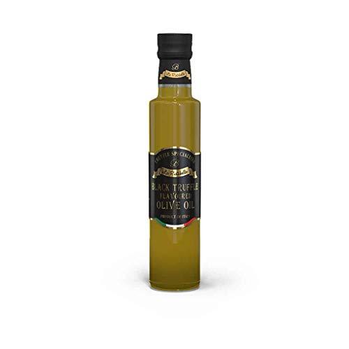 La Rustichella Aceite De Oliva Trufa Negra 250 ml