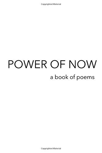 Power of Now Poems