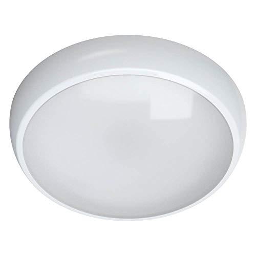 14W LED ronde lampe de plafond circulaire, Downlight, applique murale, éclairage intérieur, Hall Salon Cuisine Chambre salle de bain, éclairage extérieur jardin hangar porche garage atelier patio