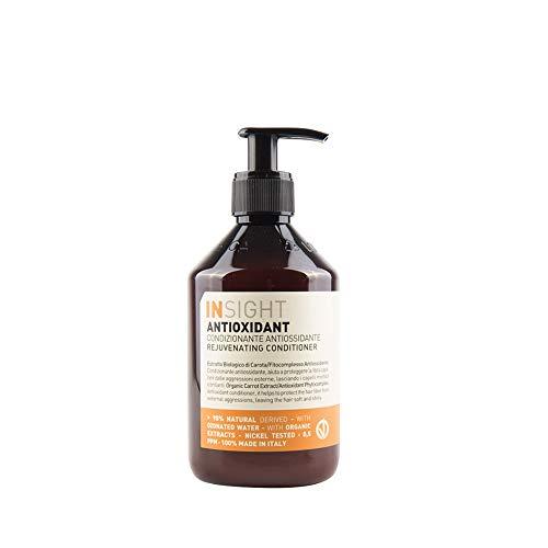 Insight condizionatore protettivo capelli colorati 400 ml