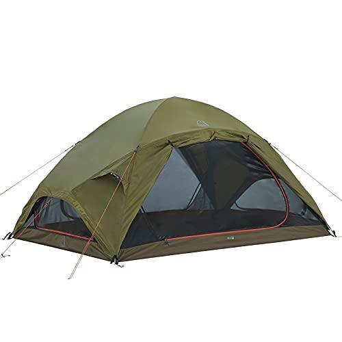 Nordisk OTRA 2 PU Tent 2-Personen Zelt Dark Olive