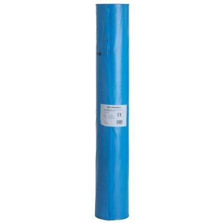 PE125 Dampfsperrfolie 2m x 25m (50m²) Dampfbremsbahn Dachfolie als Feuchtigkeitssperre und Dämmung PE-Folie