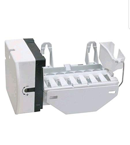 Price comparison product image New IM10093 for WR30X10093 GE Icemaker Refrigerator Ice Maker PS1993870 AP4345120