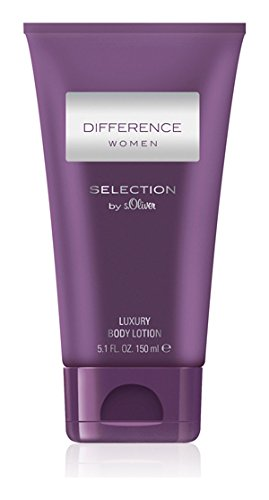 s.Oliver Selection by s.Oliver Difference Women Bodylotion 150 ml