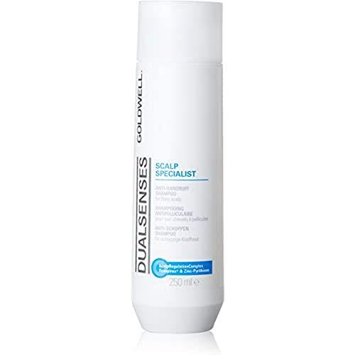Goldwell Dualsenses Scalp Specialist Anti-Schuppen Shampoo, (1x 250 ml)