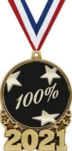 Crown Awards Max 56% OFF Corporate Special Campaign 100% Medal Gold Pri
