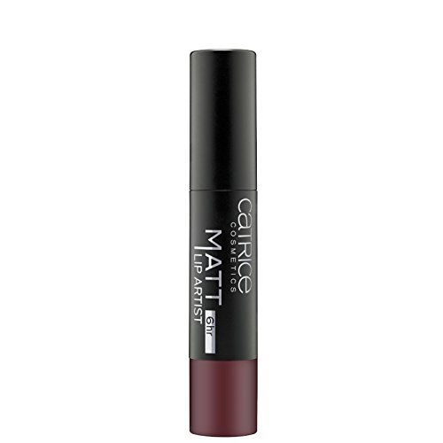 Catrice Lippenstift Matt Lip Artist 6hr bruin 080 1-pack (1 x 40 grams)