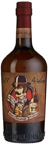 Del Professore Monsieur - Jerry Thomas Speakeasy Gin (1 x 0.7l), 7100007
