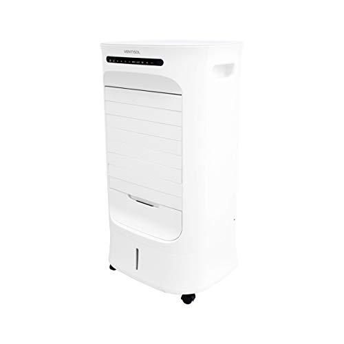 Climadizador Mobile Ventisol Branco 10L