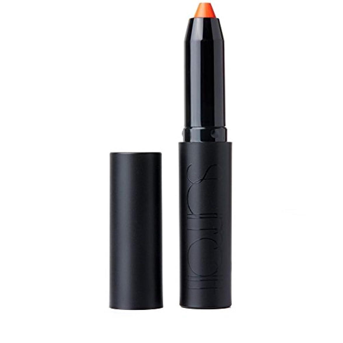タンク道路を作るプロセストランザクションリップクレヨン11クレメンタイン x4 - Surratt Lip Crayon 11 Clementine (Pack of 4) [並行輸入品]
