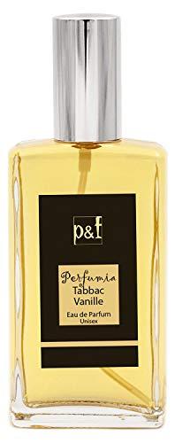 TABBAC VANILLE by p&f Perfumia PREMIUM, Eau de Parfum Unisex, Vaporizador (110...