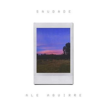 Saudade (Versión Acústica)