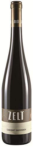 Weingut Ernst & Mario Zelt Cabernet Sauvignon 2015 trocken (3 x 0.75 l)